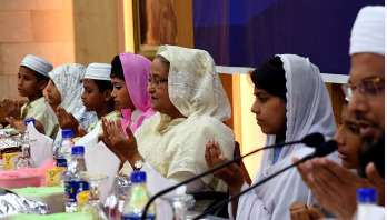 PM to host iftar party for war-wounded freedom fighters