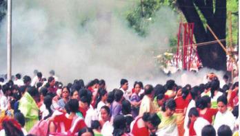 রমনা বটমূলে বোমা হামলা : ৫ দিনে নয়জনের সাক্ষ্য