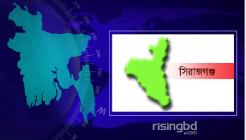 Banker, driver killed in Sirajganj car accident