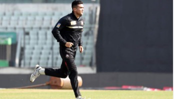 No decision yet on Taskin: BCB president