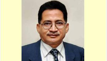 Prof Dr Kazi Shahidullah new UGC chairman