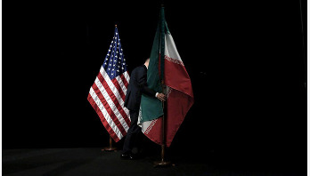 Iran sees no prospect of negotiations with US