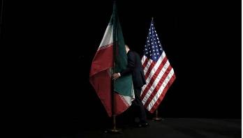'মার্কিন যুদ্ধজাহাজকে হামলার লক্ষ্যবস্তু বানাবে ইরান'