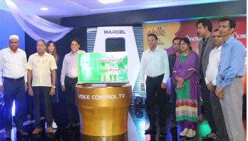 Marcel to release Bangla Voice Control Smart TV