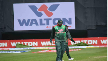 Bangladesh win toss, opt to bowl