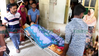 Burnt Pabna woman dies