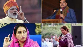 Lok Sabha Elections: Voting begins in final phase