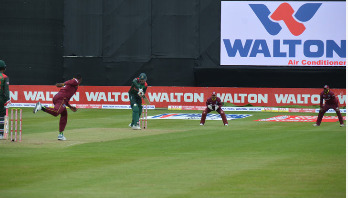 Bangladesh face West Indies today