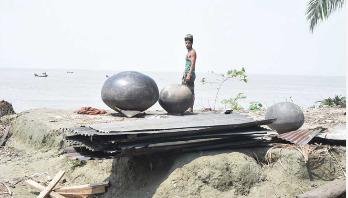 দুর্যোগ প্রশমন দিবসে নজর থাকুক উপকূলে