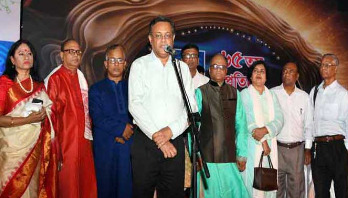 জাতীয় প্রেসক্লাবের প্রতিষ্ঠাবার্ষিকী উদযাপন