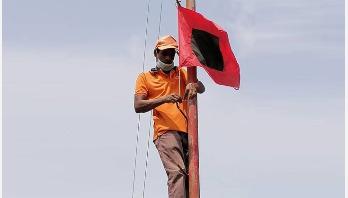 আম্ফান মোকাবিলায় বাগেরহাটে প্রস্তুতি