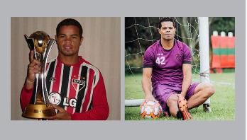 নেশা করতে বিশ্বকাপ মেডেল বিক্রি ব্রাজিলিয়ান ফুটবলারের