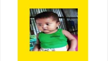 নেশায় বাধা: সন্তান নিয়ে পালালেন বাবা