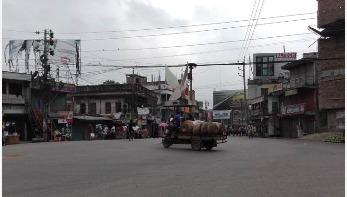 চুয়াডাঙ্গায় লকডাউনে মধ্যবিত্তরা বিপাকে