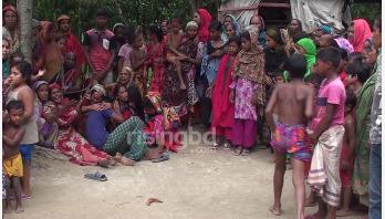 গোপালগঞ্জে মানবপাচারে সক্রিয় শক্তিশালী দালাল চক্র