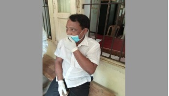 শিশু রোগীর শ্লীলতাহানি: স্বাস্থ্য সহকারীকে জুতাপেটা