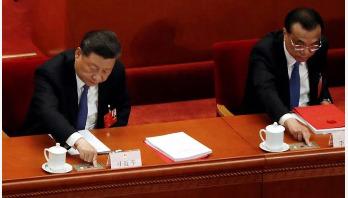 চীনের সংসদে অনুমোদন পেলো হংকং নিরাপত্তা আইন