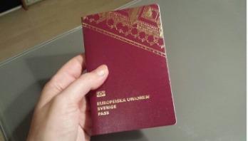 বিশ্বের সবচেয়ে শক্তিশালী পাসপোর্ট সুইডেনের