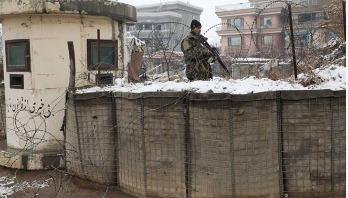 আফগানিস্তানে ৯ মাদক ব্যবহারকারীকে গুলি করে হত্যা