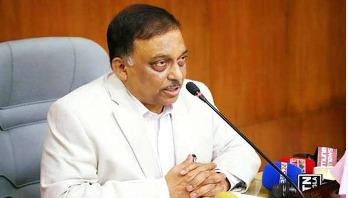 'ধারণক্ষমতার তুলনায় কারাবন্দি দ্বিগুণ'