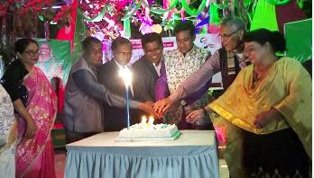 বরগুনা জেলার ৩৭তম জন্মদিন উদযাপন (ভিডিও)