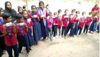 গোপালগঞ্জের ৮৬২ বিদ্যালয়ে স্টুডেন্ট কাউন্সিল নির্বাচন
