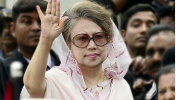 Charge hearing in Khaleda's case Mar 18