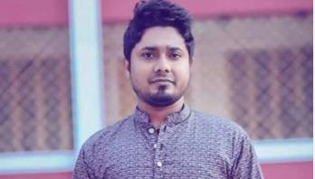 রাজশাহী কলেজ ছাত্রলীগের সম্পাদক গ্রেপ্তার