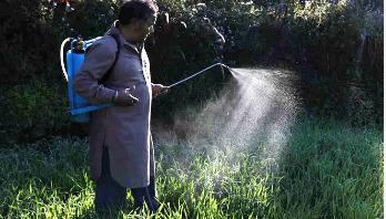 ভয়ঙ্কর ক্ষতিকর রাসায়নিক মেশাচ্ছে কীটনাশক উৎপাদনকারীরা