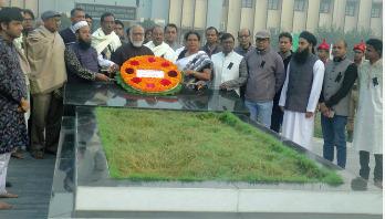 জোহা দিবসকে 'জাতীয় শিক্ষক দিবস' ঘোষণার দাবি