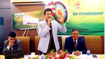 ব্যবসায়ীরাই আসল সেলিব্রেটি : আমিন খান