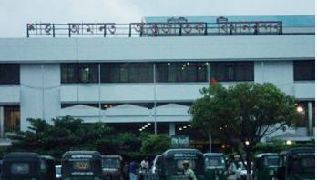 চট্টগ্রাম বিমানবন্দরেও 'করোনা ভাইরাস' সতর্কতা