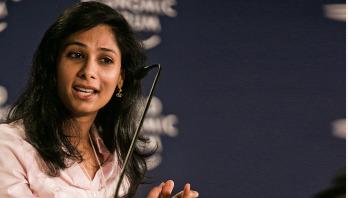 ভারতে অর্থনৈতিক মন্দা, ভুগছে বিশ্ব: গীতা গোপীনাথ