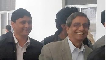 Prothom Alo editor gets anticipatory bail