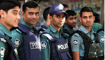 Policemen to get lifetime rations