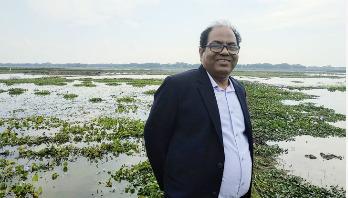 মানুষ গড়ার কারিগর অধ্যাপক রফিক উল্লাহ খান