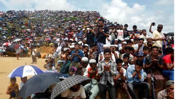 রোহিঙ্গা গণহত্যা : মিয়ানমারের বিরুদ্ধে রায় কাল