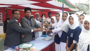 মুজিববর্ষ উপলক্ষে কুমিল্লায় ক্রীড়া প্রতিযোগিতার আয়োজন
