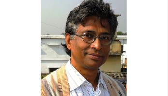 বাংলা একাডেমি পুরস্কার পেলেন ড. স্বরোচিষ সরকার