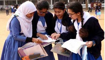 সিলেটে বাড়ছে নারী শিক্ষার্থী