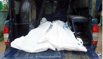 হবিগঞ্জে সড়ক দুর্ঘটনায় ২ মোটরসাইকেল আরোহী নিহত