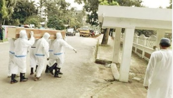 মৌলভীবাজারে করোনায় নৌ-বাহিনীর অবসরপ্রাপ্ত কর্মকর্তার মৃত্যু