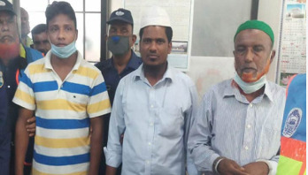 2 drivers of Mayur-2 placed on 4-day remand