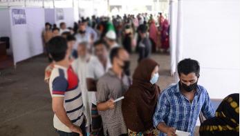 Bangladesh ranks 20th globally in number of coronavirus cases