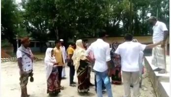 ভারতে ফিরতে বাংলাদেশে আটকে পড়াদের আকুতি