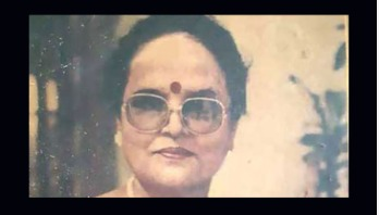 কথাসাহিত্যিক মকবুলা মনজুর আর নেই