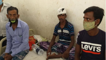 গোপালগঞ্জে বাড়ির সদস্যদের বেঁধে ৬টি গরু চুরি