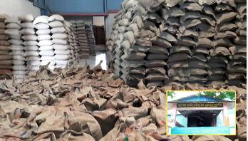 ৪ কোটি টাকার চাল নিয়ে সরকারি কর্মকর্তা-মিলমালিক দ্বন্দ্ব
