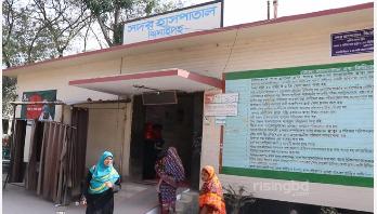 ঝিনাইদহে করোনা উপসর্গ নিয়ে ব্যবসায়ীর মৃত্যু