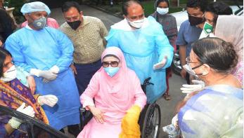 খালেদার চিকিৎসা নিয়ে কী ভাবছেন বিএনপি নেতারা